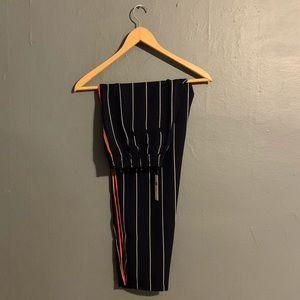 🖤 Women's Striped Dress Pants 🖤
